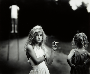 005-sally-mann-candy-cigarette-1989