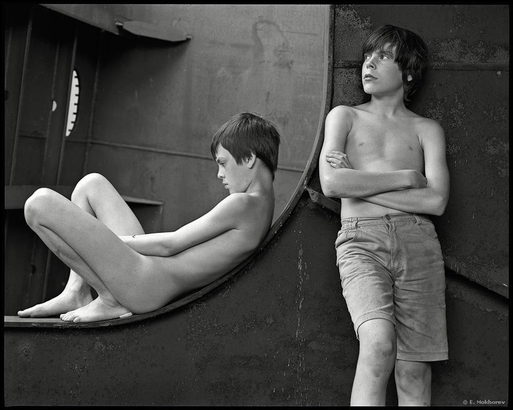 Нудисты подростки Подборка фотографий подростков нудистов